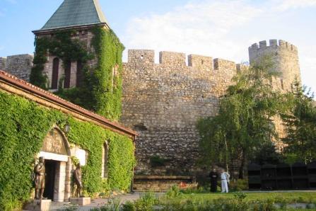 Bělehrad Srbsko