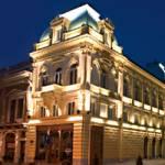 hotel Aleksandar Belgrade